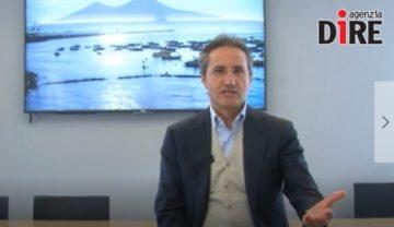 Regionali in Campania, Caldoro all'attacco:  Pandemia, emergenza gestita a fini elettorali