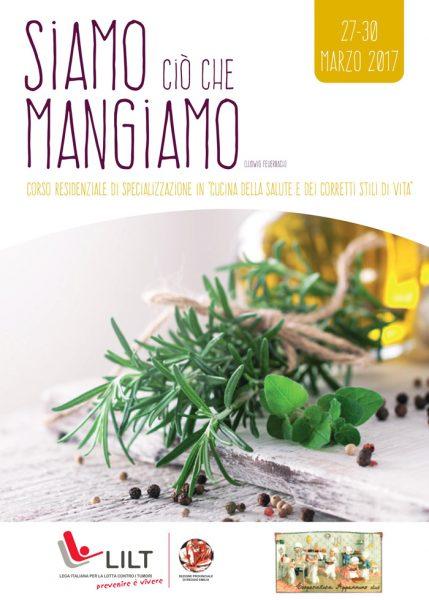chef esperti di stili di vita, in emilia-romagna un corso che ... - Corsi Di Cucina Reggio Emilia