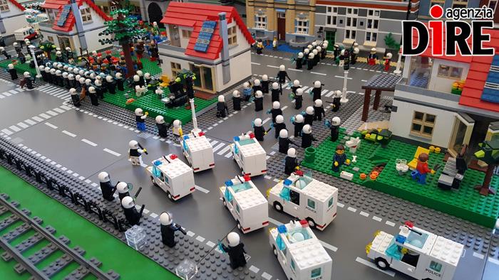 Dire Bagnacavallo Legolandfotogallery Diventata È it m0wOv8NynP