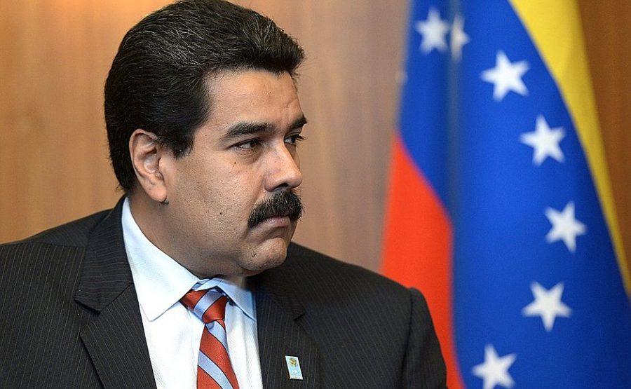 Risultati immagini per venezuela costituzionale