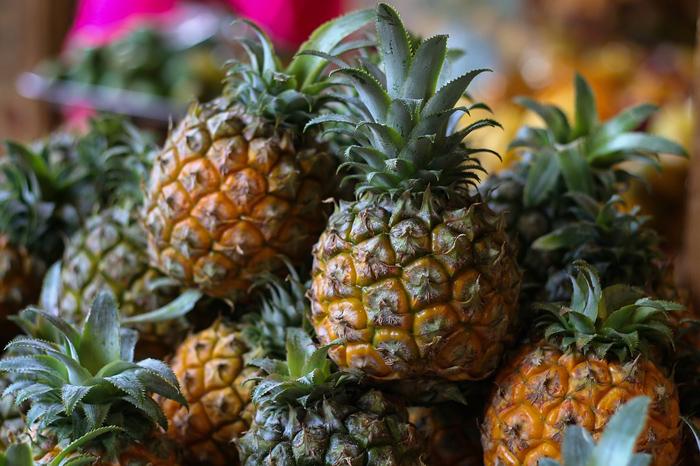 dieta banane e ananas