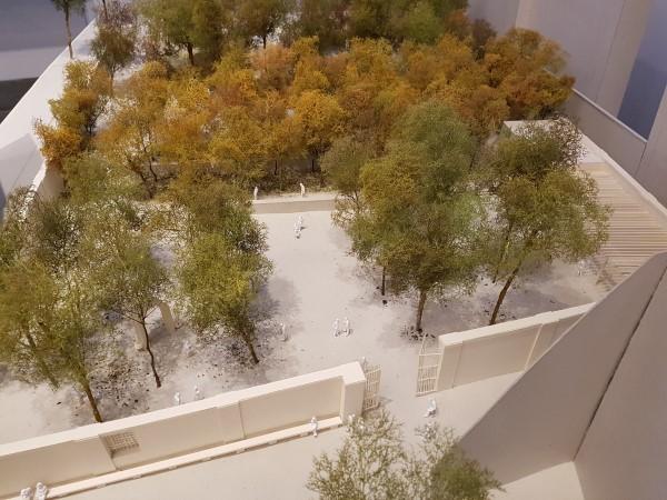 Progettare Il Giardino Da Soli : Ecco il progetto del giardino di via giulia a roma manca solo lok