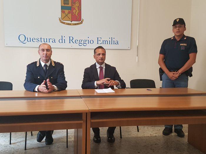 Awesome Questura Di Reggio Emilia Permessi Di Soggiorno Images ...