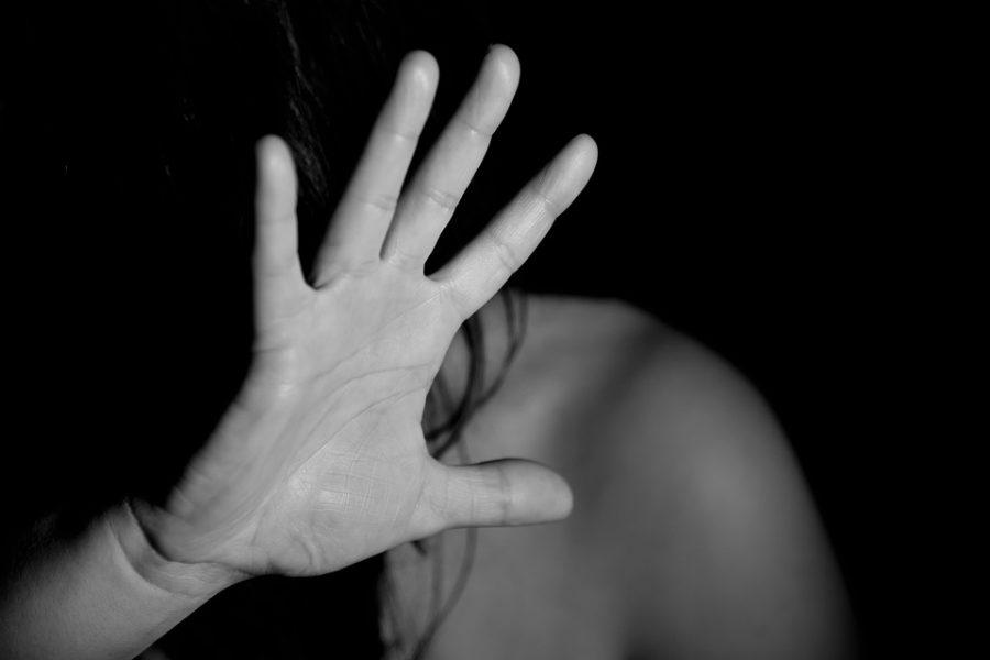 Sto uscendo con qualcuno che è stato violentata
