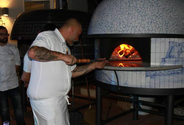 Francesco-Martucci-I-Masanielli Il re della pizza 2017 è di Caserta: ha 38 anni e impasta pizze dall'età di 10