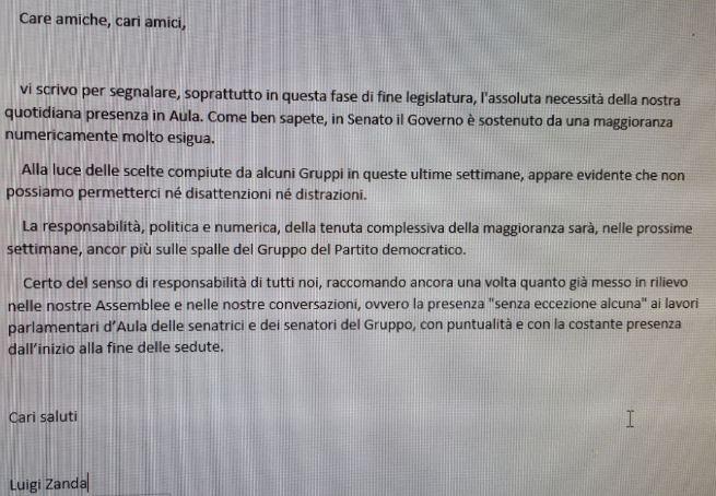 lettera_zanda
