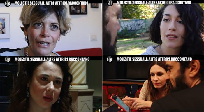 attrici italiane erotiche conoscere in chat