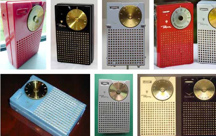 Calendario Accadde Oggi.Accadde Oggi 63 Anni Fa Nasceva La Prima Radio A Transistor
