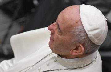 papa francesco_@fotoSIR_marco_calvarese