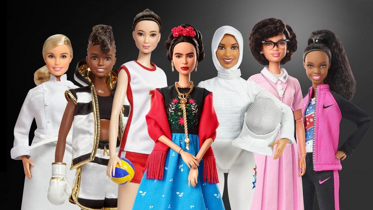 Festa della donna, Sara Gama ispira la Mattel e diventa una Barbie