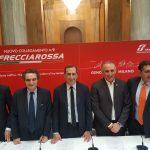 presentazione_frecciariossa_genova_milano_venezia