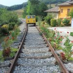 ferrovia Metaurense
