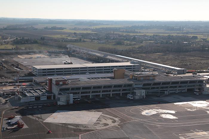 Aeroporto Trieste : All aeroporto di trieste dopo anni ecco i treni ma