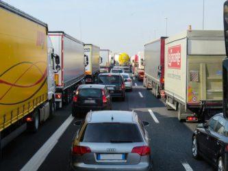 """Caos autostrade in Liguria, Mit: """"Entro il 10 luglio ultimaz"""
