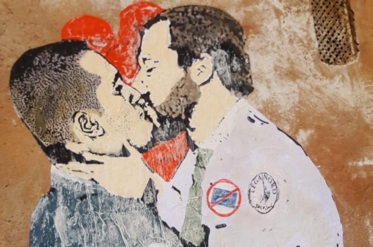 Salvini e Di Maio, tutti e due  hanno guai in casa