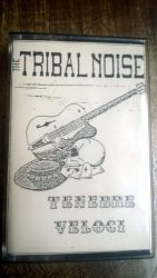 Tribal Noise demotape cover