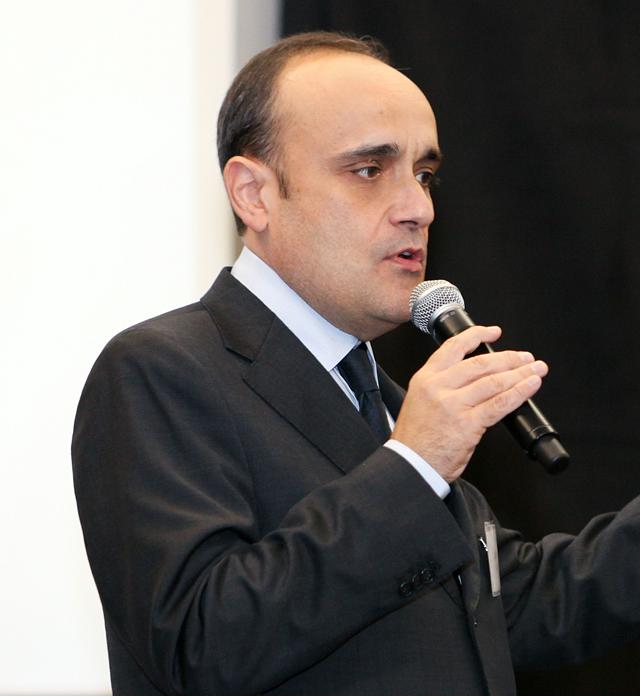 Alberto Bonisoli (M5S)