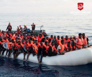 lifeline migranti