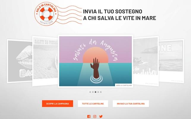 Nave italiana soccorre 66 migranti, il Viminale: