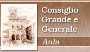 Report del Consiglio Grande e Generale del 24 settembre – sessione mattina