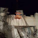 crollo ponte morandi genova - foto pc