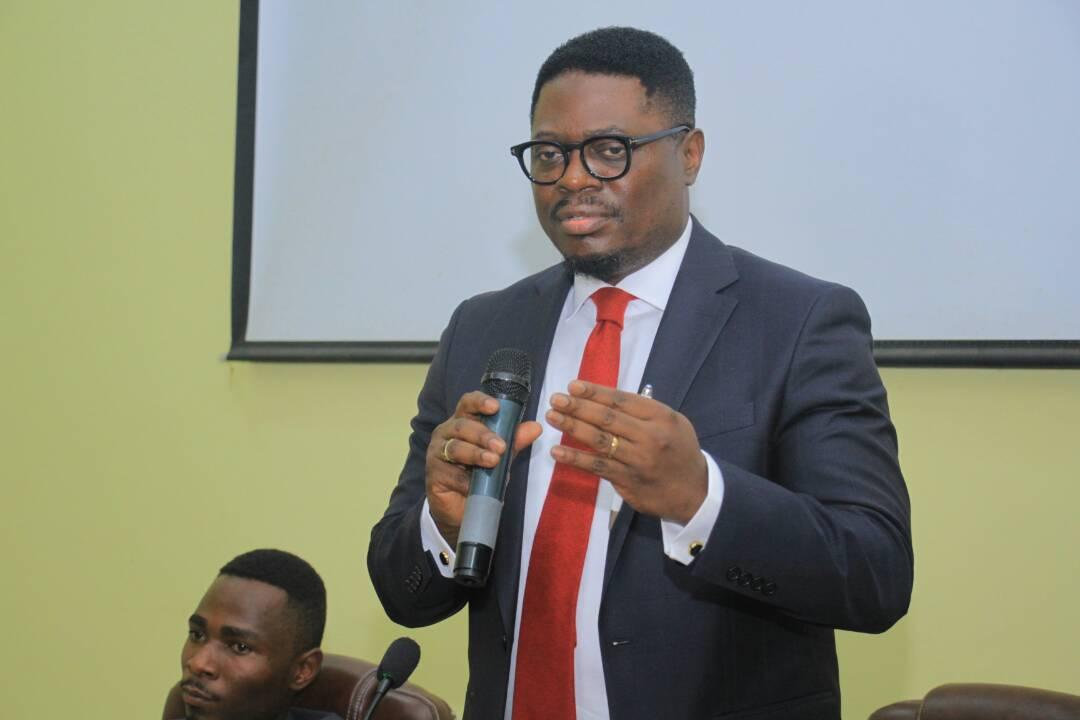 R. D. Congo. Shekomba, il candidato presidente che guarda all'Ue