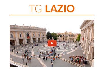 Tg Lazio, edizione del 24 settembre 2020