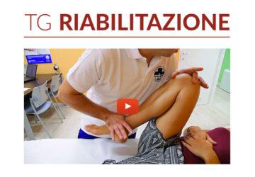 Tg Riabilitazione |  edizione del 16 settembre 2020