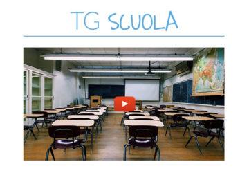 Tg Scuola |  edizione del 25 settembre 2020