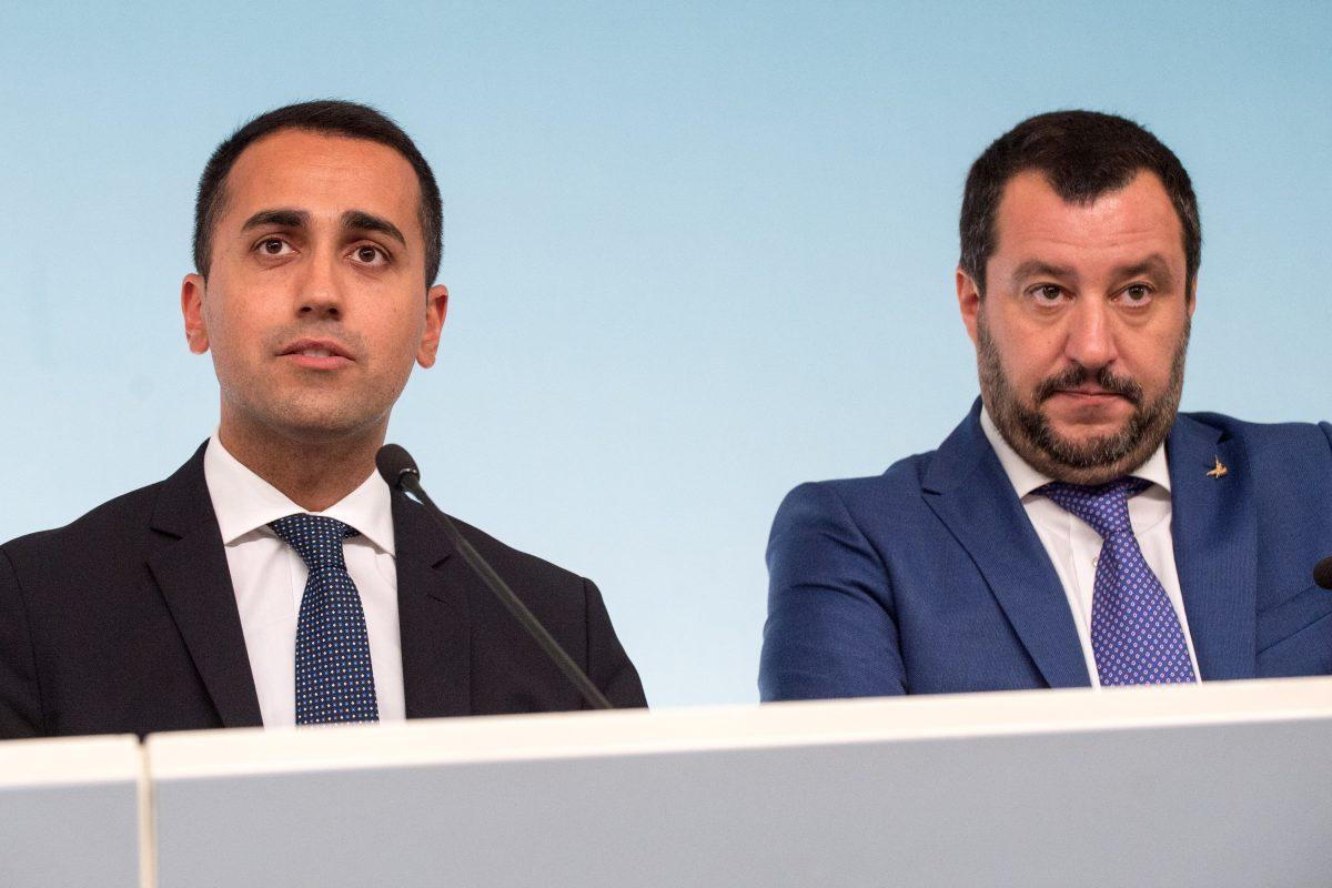 Il M5S spinge Salvini sempre più a destra