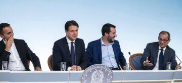 di maio_conte_salvini_tria