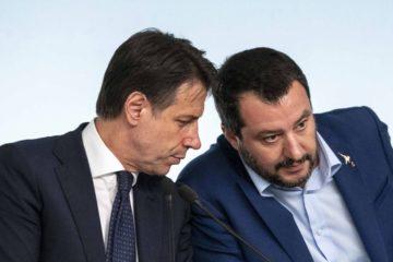 conte_salvini_imagoeconomica