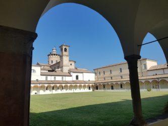 Parma, Certosa di San Girolamo © FAI - Fondo Ambiente Italiano (2)