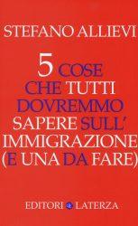 5 cose che tutti...