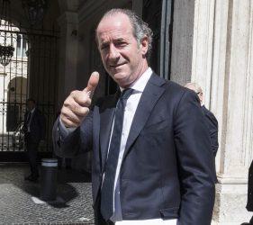 """Veneto, Zaia: """"Entro lunedì nuova ordinanza ma niente lockdown"""""""