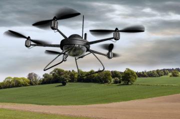 robotica drone