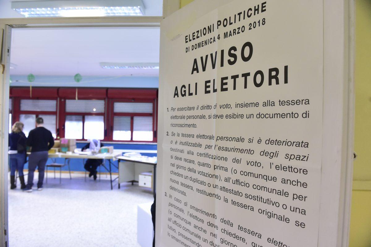 Elezioni Sardegna Carta Di Impegni Per Parità Unica In Italia