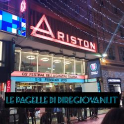 ariston pagelle diregiovani