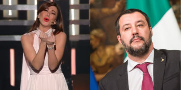 salvini virginia raffaele