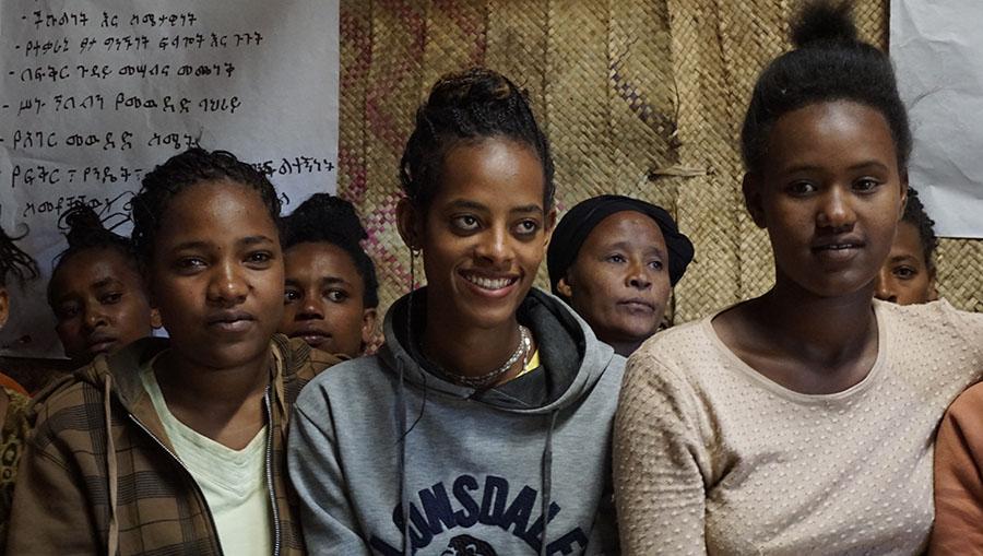 Incontri online gratis in Etiopia