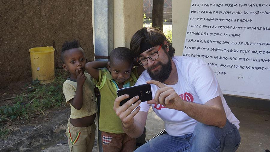 siti di incontri etiopi gratis