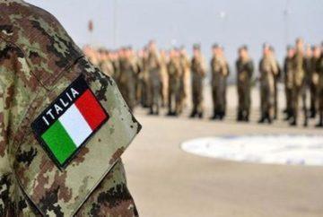 niger esercito