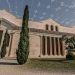 Giardino delle Terme di Diocleziano