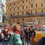 global strike_napoli