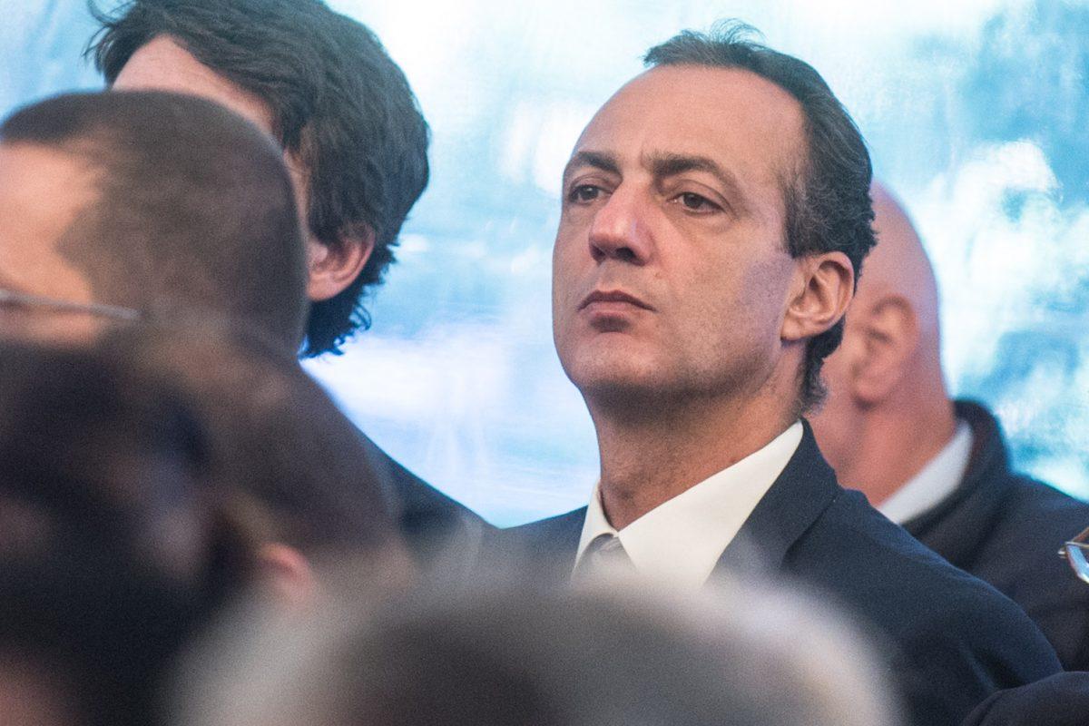 MARCELLO DE VITO PRESIDENTE ASSEMBLEA CAPITOLINA