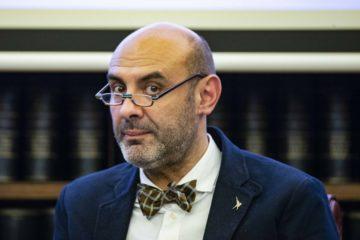 """Il leghista Pillon attacca la legge contro l'omofobia: """"E' l"""