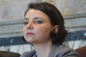 MARIA EDERA MARIAEDERA SPADONI VICEPRESIDENTE CAMERA DEI DEPUTATI