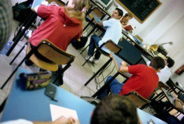 studenti, scuola, classe
