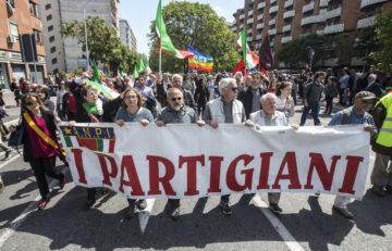 partigiani anpi