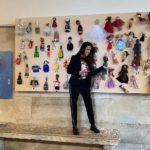 muro bambole venezia